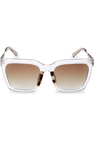 COCO AND BREEZY Men Sunglasses - Lively 55MM Oversized Sunglasses