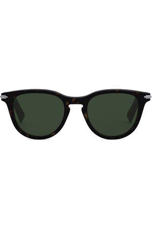 Dior Blacksuit R3I 50MM Pantos Sunglasses