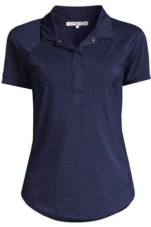 L'Etoile Sport Women Polo Shirts - Breezy Polo Shirt