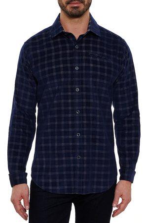 Robert Graham Men Denim - Rilance Button-Down Shirt