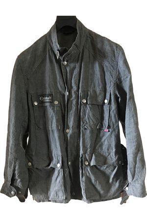Belstaff Linen vest