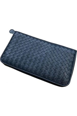 Bottega Veneta Men Wallets - Leather small bag