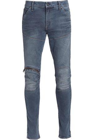 G-Star Men Skinny - 3D Zip Skinny Jeans