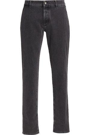 Brunello Cucinelli Straight Fit Jeans
