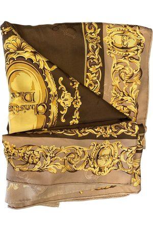 Dior Women Scarves - Silk neckerchief