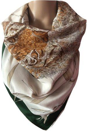 Salvatore Ferragamo Silk neckerchief