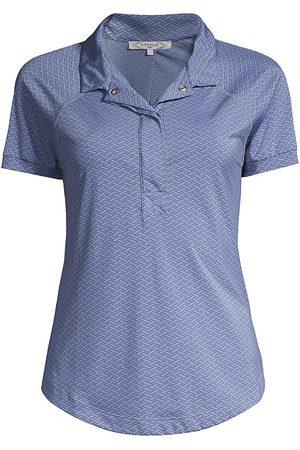 L'Etoile Sport Breezy Polo Shirt