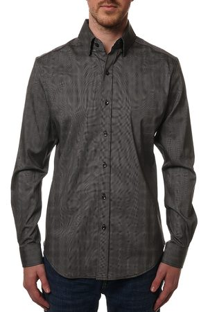 Robert Graham Men Denim - Elijah Sport Shirt