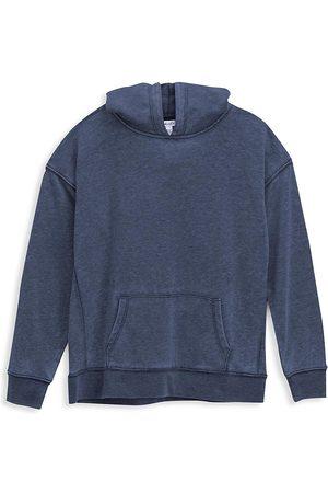 Splendid Sweatshirts - Girl's Hooded Oversize Sweatshirt