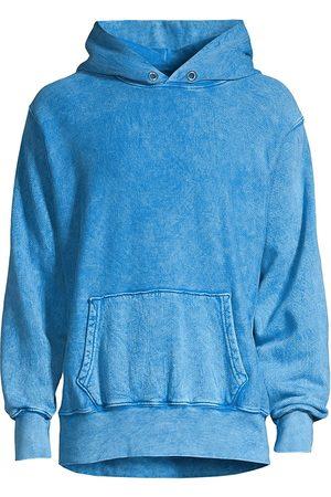 Les Tien Faded Hoodie Sweatshirt