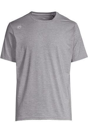 GREYSON Men Short sleeves - Guide Short-Sleeve Sport Shirt