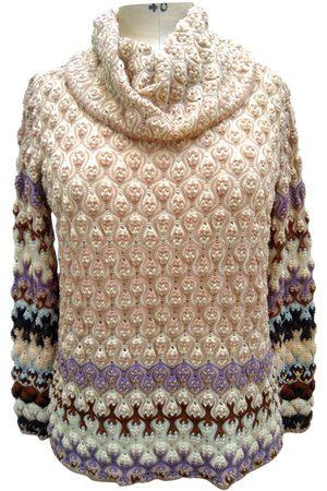 Missoni Women Sweaters - Wool jumper