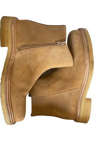 Sandro Spring Summer 2019 boots