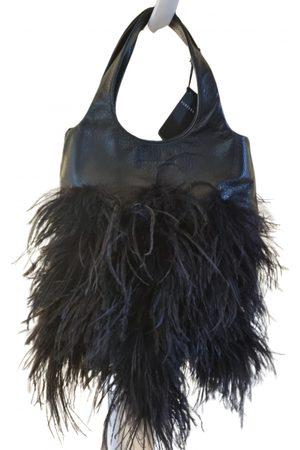 Fabiana Filippi Leather handbag