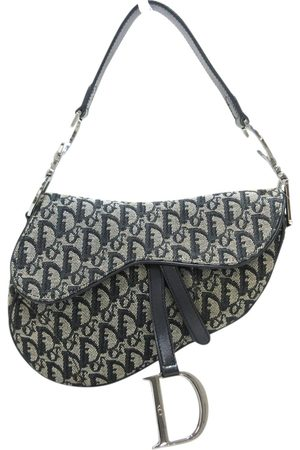 Christian Louboutin Tweed handbag