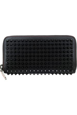 Christian Louboutin Leather purse
