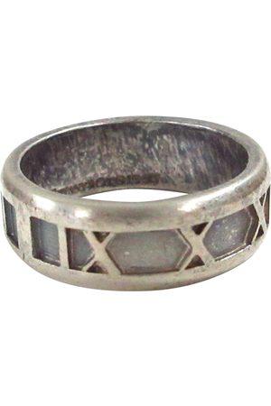 Tiffany & Co. Atlas ring