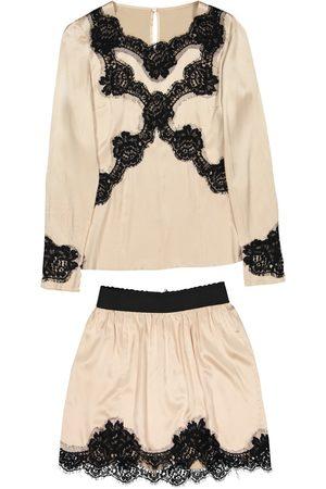 Dolce & Gabbana Silk t-shirt