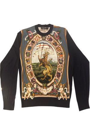 Dolce & Gabbana Silk pull