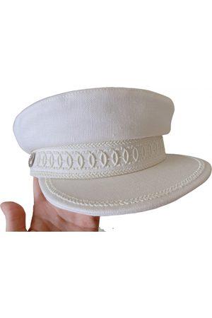 Hermès Cloth cap