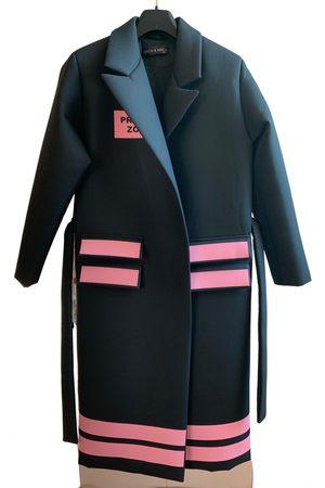 Mach & Mach Trench coat