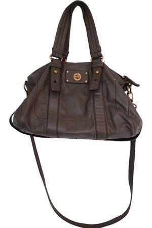Marc Jacobs Classic Q leather handbag