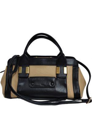 Chloé Alice leather handbag