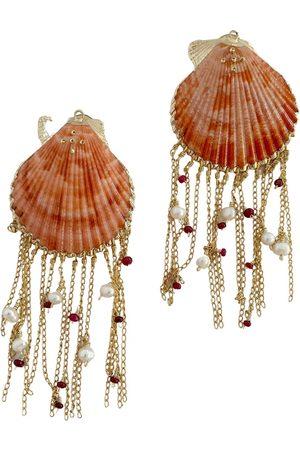 Mercedes Salazar Earrings