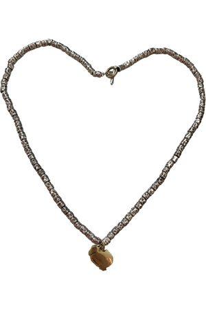 Dodo Women Necklaces - Dodo yellow necklace