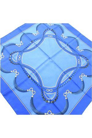 Cartier Silk neckerchief