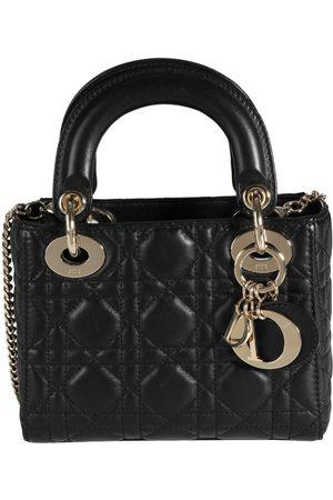 Dior Women Purses - Lady leather handbag