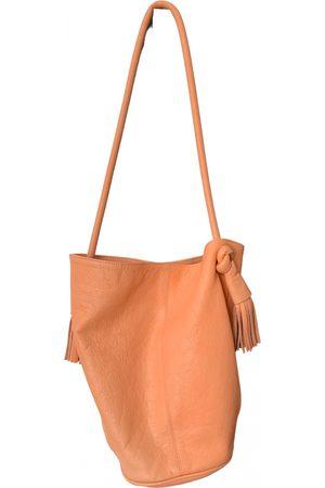 Paloma Wool Leather handbag