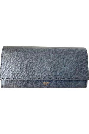 Céline Leather wallet