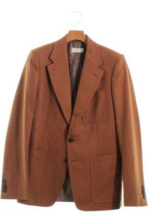 DRIES VAN NOTEN Men Gilets - Wool vest