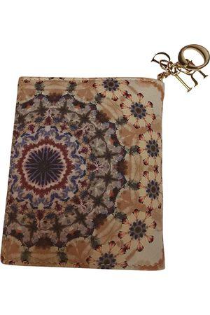 Dior Lady leather purse