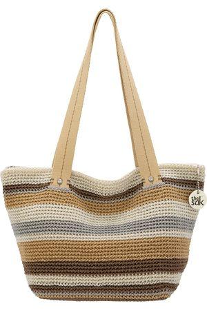 The Sak Mendocino Medium Tote Bag