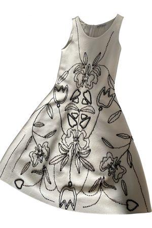 VICEDOMINI Women Midi Dresses - Mid-length dress