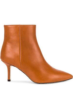 L'Agence Women Heeled Boots - Aimee II Bootie in .