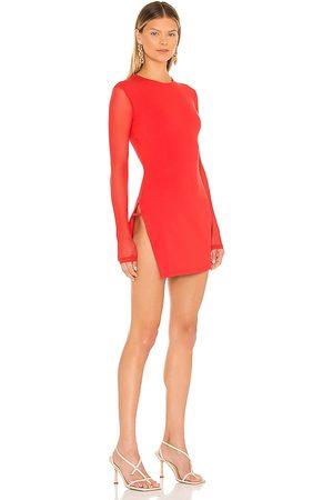 superdown Women Bodycon Dresses - Nia Bodycon Dress in .