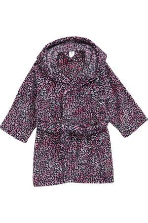 Tucker + Tate Toddler Girl's Kids' Hooded Fleece Robe