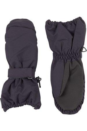 WHEAT Deep Tech Mittens - 12-24 Months - Navy - Ski gloves and mittens