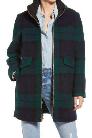 Pendleton Women's Camden Topper Wool Blend Coat