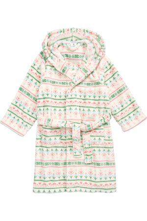 Tucker + Tate Girl's Kids' Hooded Fleece Robe