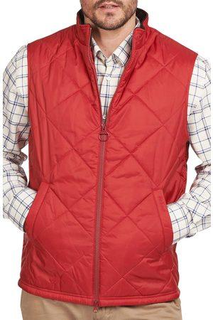 Barbour Men's Finn Quilted Vest
