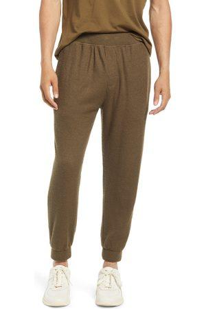ATM Anthony Thomas Melillo Men's Men's Waffle Mouline Lounge Pants