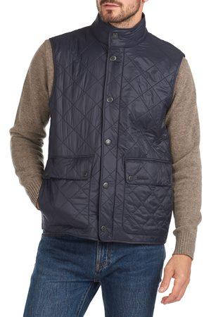 Barbour Men's Rosemount Quilted Vest