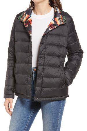 Pendleton Women's Pendelton Bitterroot Reversible Down Puffer Jacket