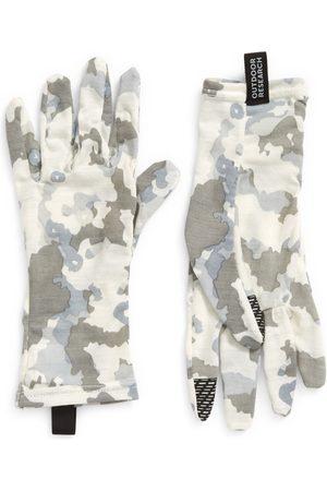 Outdoor Research Men's Merino 150 Sensor Gloves