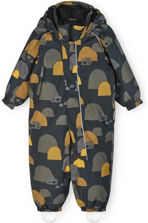 Reima Infant Boy's tec Waterproof Snow Suit