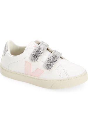 Veja Toddler Girl's Esplar Sneaker